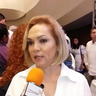 """Tendrá Consejo de Diplomacia Turística su """"prueba de fuego"""" en 2020 para promocionar destinos de México, reconoce Senadora"""