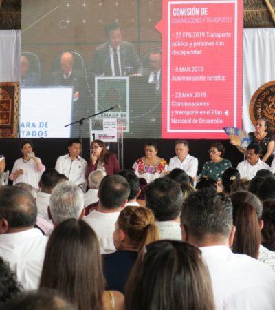 Rompeolas | Tras los informes legislativos, se conforman tres 'Morenas' en Quintana Roo de cara, a las definiciones de 2021 y 2022