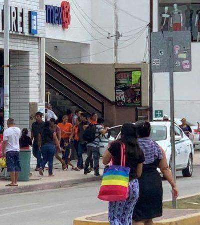 Llama Canaco a comerciantes de Playa del Carmen a fortalecer su disciplina fiscal en 2020 por nuevas reformas federales