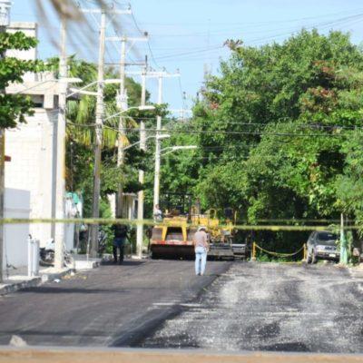 Conexión vial permitirá brindar transporte masivo a turistas y trabajadores desde el aeropuerto de Cancún a la zona continental de Isla Mujeres: Sedetur