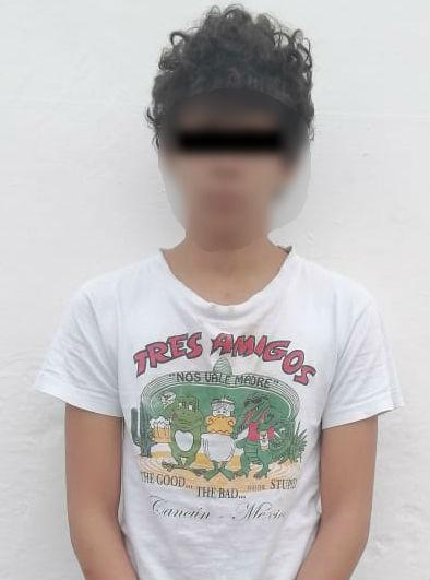 SEGUIMIENTO | Revela necropsia que bebé de un mes murió de un fuerte golpe en la cabeza en Cancún; padre de 17 años permanece detenido