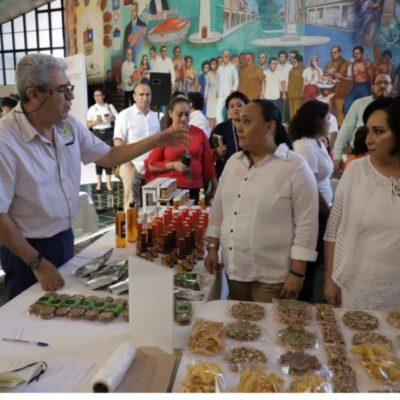 El 2020 se iniciará con mucho trabajo legislativo, recorriendo y escuchando a los ciudadanos: Cristina Torres