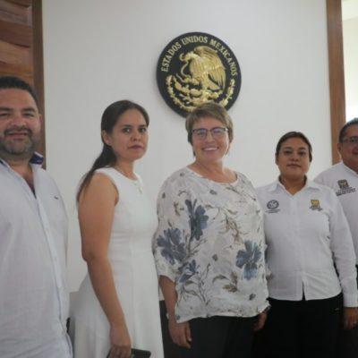 Aprueba Cabildo nuevos nombramientos en las direcciones de Tesorería, Contraloría e Ingresos de Solidaridad