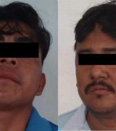 Detienen a presuntos asesinos de un mecánico de Playa