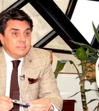 Si gobierno de la 4T no apoya al sector agroalimentario… que no estorbe, dice Canacintra