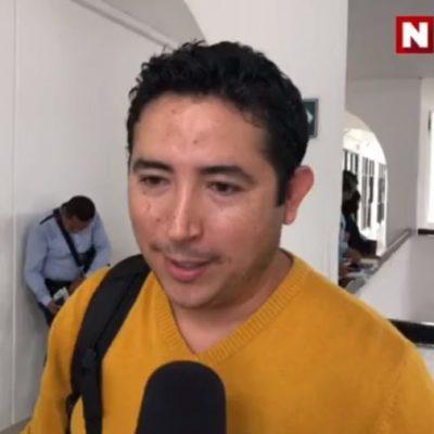 Solicita regidor sacar el Presupuesto de Egresos de BJ del orden del día en la próxima sesión de Cabildo por falta de análisis