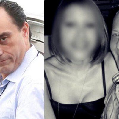 PROXENETA ARGENTINO, ENTRE LOS DONANTES DE LA CAMPAÑA DE BORGE: La caída del espía que sedujo al ex Gobernador y a otros priistas