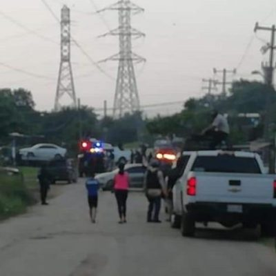 CAE 'EL PELÓN DE PLAYAS': Detienen en Tabasco a cabecilla de banda criminal local