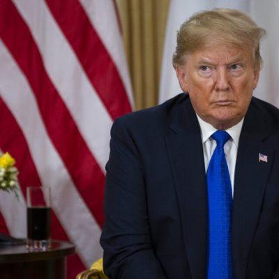 Aprueba Comité de la Cámara de Representantes cargos de 'impeachment' contra Trump