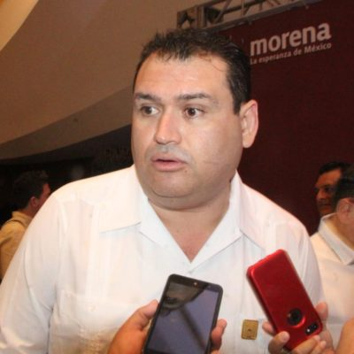 Prioriza XVI Legislatura leyes de ingresos en Quintana Roo