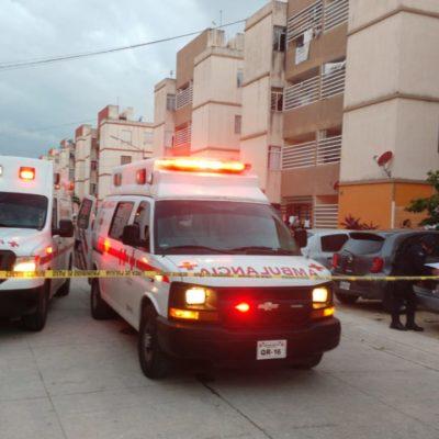 ATAQUE A BALAZOS EN FRACCIONAMIENTO PARAÍSO MAYA: Dos muertos y un herido, saldo preliminar de un tiroteo contra una familia en Cancún