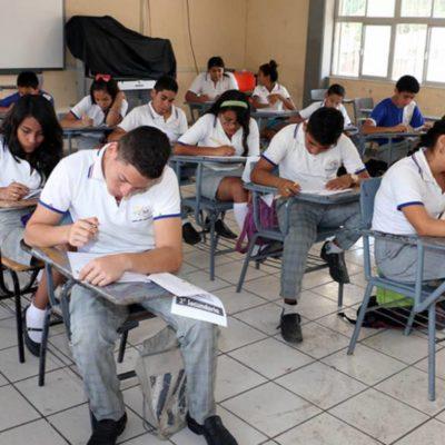 Ocupa México penúltimo lugar en competencias de ciencias y matemáticas, según PISA
