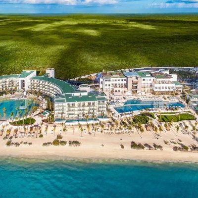 2020, CON MÁS HOSPEDAJE Y EMPLEOS EN QUINTANA ROO: Más de 16 mil cuartos hoteleros iniciarán su construcción o apertura durante el próximo año