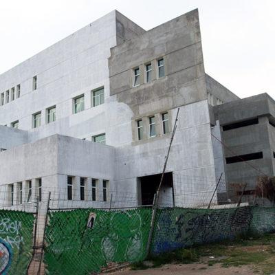 Abandonan 320 hospitales por corrupción y desvíos, desde Chihuahua hasta Quintana Roo