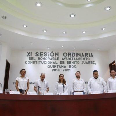 ROMPEOLAS EXTRA   DAN REVERSA TRAS TREMENDO 'OSO': Posponen incitativa para instaurar el 'Día Municipal de la Oración' en el Ayuntamiento morenista de BJ