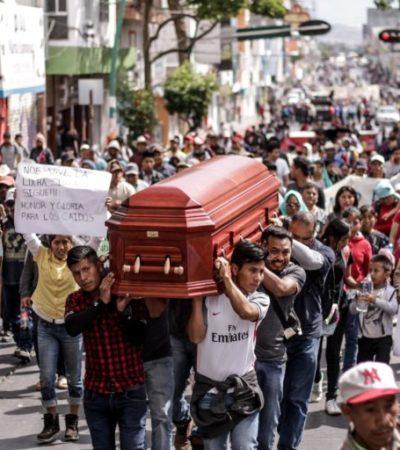 2019: El año en que el sur mató a sus activistas