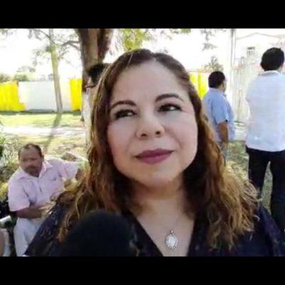 Reprocha regidora María Hadad cierre de locales en el mercado viejo de Chetumal