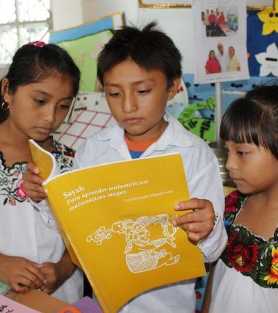 Aprueba Congreso de Yucatán enseñanza obligatoria de lengua maya en nivel básico