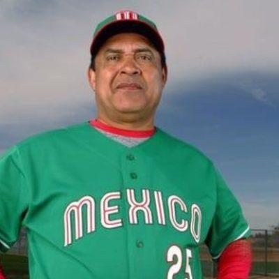 Fallece Francisco 'Paquín' Estrada, gran figura del beisbol mexicano y primer manager de un equipo de LMB en Cancún