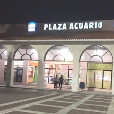 No sólo organizó fiestas, patronato del Acuario de Veracruz también amenazó a locatarios que intentaron exhibir falta de cuidado de especies marinas