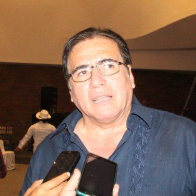 No fue destape lo de Marybel Villegas, dice dirigente de Morena