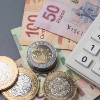 Acuerda Conasami aumentar salario mínimo 20% para 2020, queda en 123.22 pesos diarios