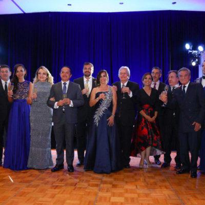 Reconoce Laura Fernández labor de hoteleros para fortalecer a QR como el estado más turístico de México