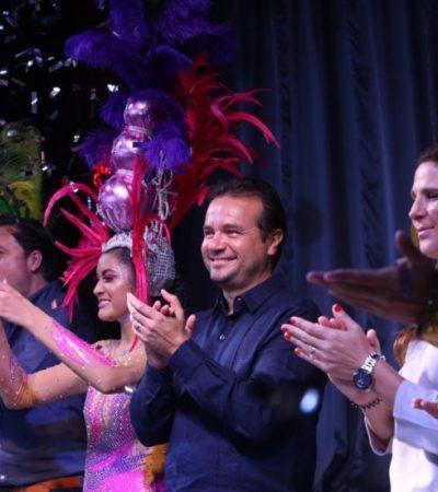 Iniciará Cozumel campaña de promoción turística a nivel estatal y nacional para promover calendario de eventos en 2020