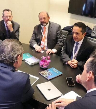 Busca Cozumel atraer nuevas inversiones hoteleras y en bienes raíces para fortalecer el turismo de pernocta