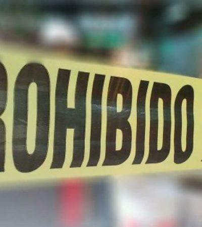 Acciona menor arma de fuego en escuela de Torreón; reportan dos muertos y cuatro heridos
