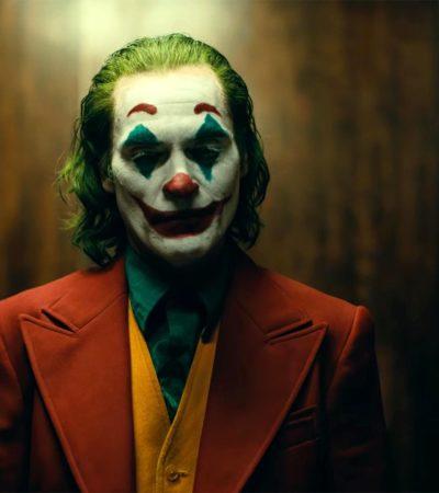 Lidera 'Joker' nominaciones al Oscar 2020 con 11 candidaturas