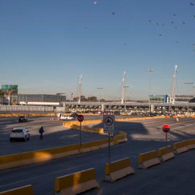 Piden implementar alerta máxima en Baja California y Sonora por posible entrada de iraníes a EU