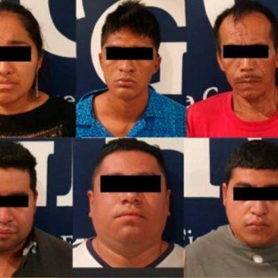 Detienen a 6 por su participación en linchamiento de presunto abusador de niña en Chiapas