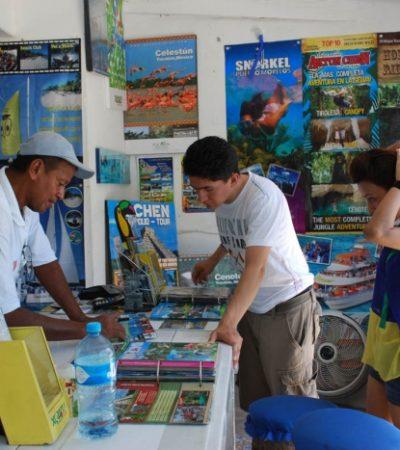 Planean capacitar a vendedores de tours para que brinden información turística de Cancún
