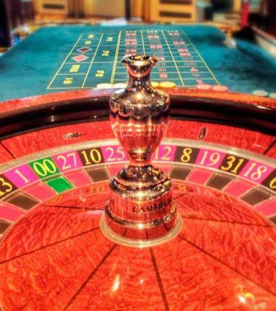 """""""SI FUERON SORPRENDIDOS O NO, ESO YA ES UN TEMA QUE TENDRÁN QUE ACLARAR"""": Exigirá Morena a sus diputados revocar exención de impuestos a casinos en Quintana Roo"""