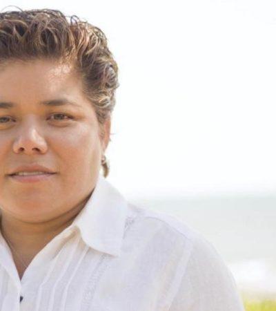ATACAN A BALAZOS A EX CANDIDATA A DIPUTADA DEL PRI: Balean a 'Narda' de la Cruz a la altura del hotel Barceló, en la Riviera Maya; detienen a dos presuntos agresores