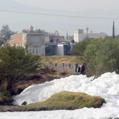 Envenena a niños contaminación industrial de la cuenca Lerma-Chapala-Santiago ante omisión de las autoridades