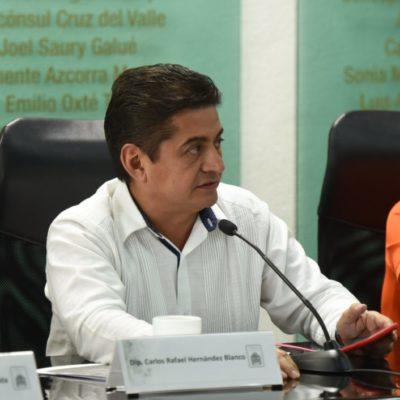 """""""Es pronto para calificar los resultados de la creación del Consejo de Diplomacia Turística"""", asegura el diputado Carlos Hernández"""
