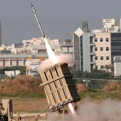 CONTINÚAN HOSTILIDADES: Impactan dos cohetes cerca de la embajada de EU en Bagdad