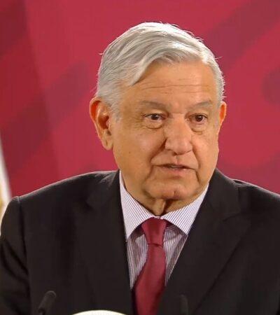 Andrés Manuel López Obrador visitará Playa del Carmen el próximo domingo durante gira de trabajo en el Sureste