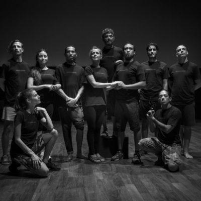 "Anuncian estreno de la obra ""Shakespeare vs Shakespeare"" en Playa del Carmen"