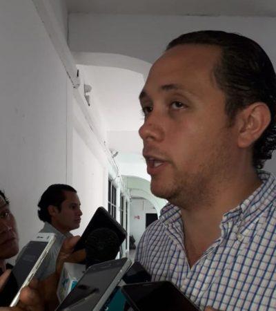 Trabajadores de BJ tienen garantizado el segundo pago del aguinaldo, afirma Oficial Mayor