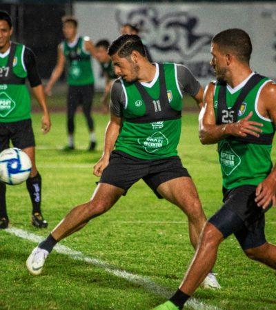 El futbol maya vivió un cierre de año intenso