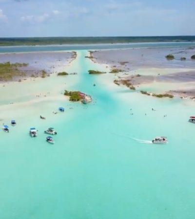 Registran destinos del sur de QR histórico avance económico gracias a políticas de promoción turística