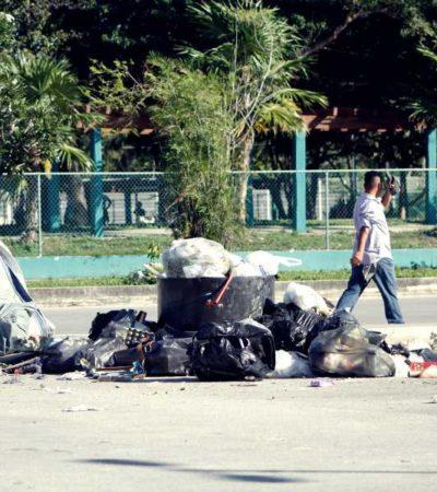 Denuncia Observatorio Legislativo de QR irregularidades en el incremento del cobro del servicio de recolección de la basura en Cancún