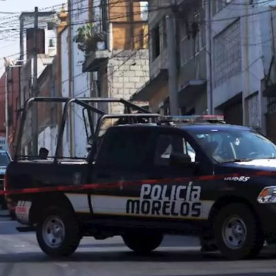 DISPUTA CRIMINAL EN MORELOS: Grupos de colombianos y venezolanos compiten contra bandas mexicanas