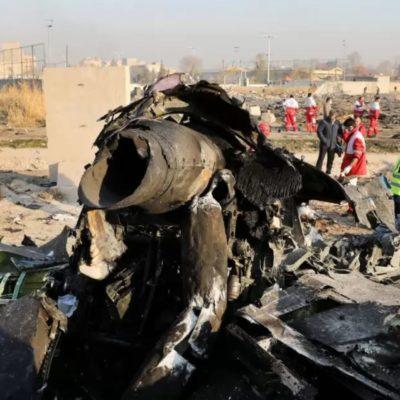 Revela NY Times video de supuesto misil iraní que impactó al Boeing 737; Irán exige pruebas a Canadá