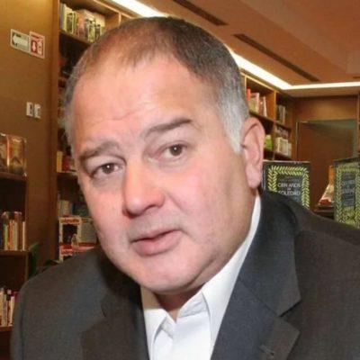 Amenazan de muerte al periodista Héctor de Mauleón; dejan nota en la puerta de su domicilio