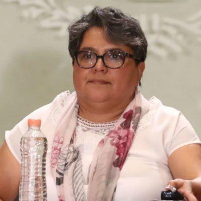 Renuncian tres administradores del SAT tras llegada de Raquel Buenrostro a la titularidad