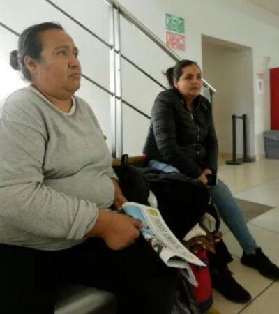 Venden vaca para pagar parto a Insabi en Jalisco